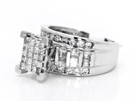 احلي خواتم الماس (1)