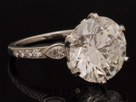 احلي خواتم الماس (4)