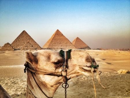 اهرامات مصر (1)