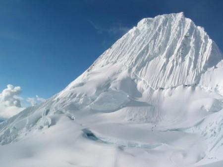 جبال ثلج (1)