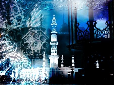 خلفيات HD اسلامية للموبايل (4)