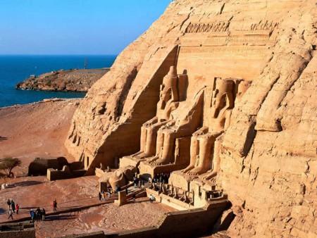 صور اماكن سياحية في مصر (1)