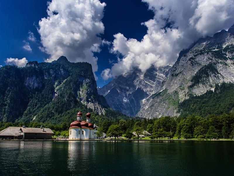صور عن الجبال (2)