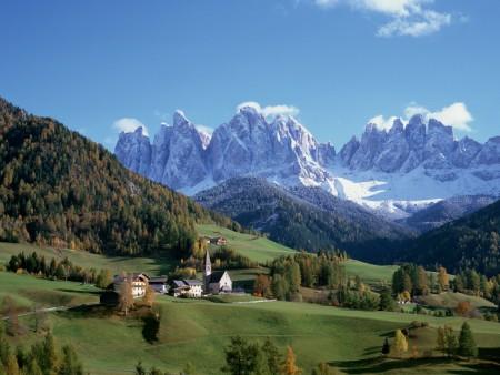 صور عن الجبال (3)