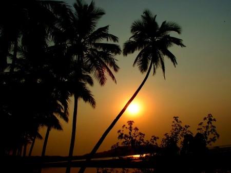 صور غروب الشمس جميلة (1)