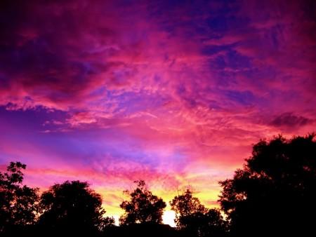 صور غروب الشمس جميلة (3)