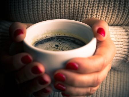 صور فنجان قهوه  (3)
