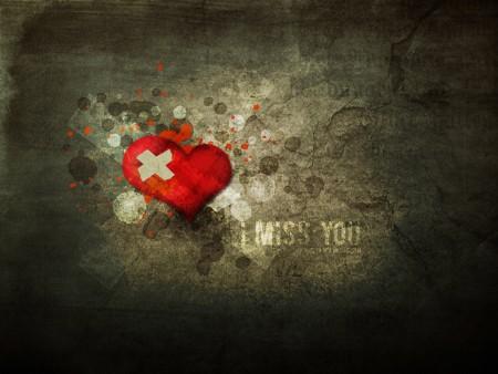 صور قلب احمر احلي قلوب حب ورومانسية حمراء (1)
