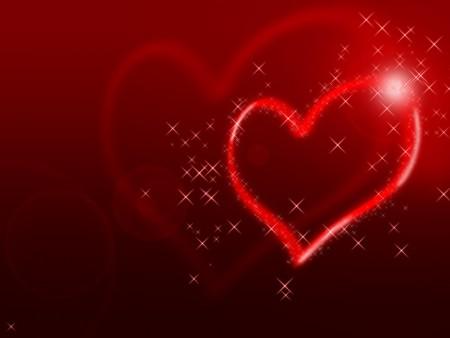 صور قلب احمر (3)