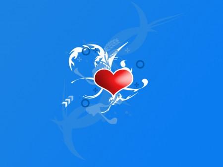 صور قلوب جميله  (1)