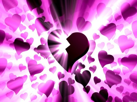 صور قلوب جميله  (2)