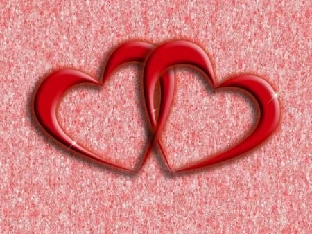 صور قلوب حب حمراء (2)