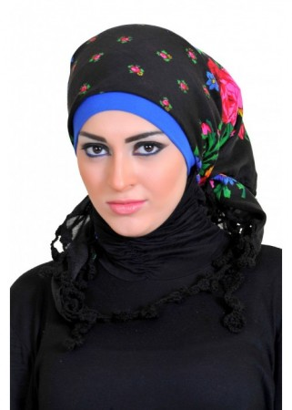 صور لفة حجاب جميلة (3)