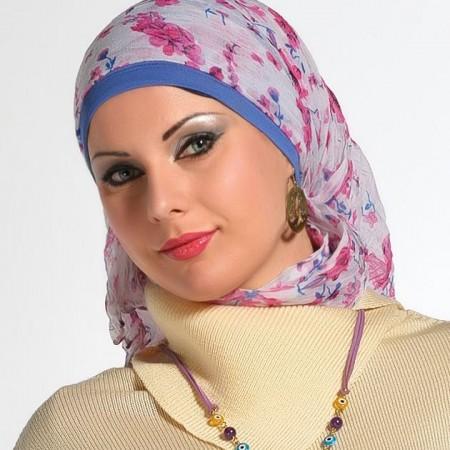 صور لفة حجاب جميلة (5)