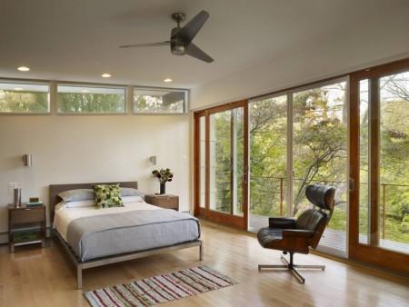 غرف نوم جميلة مودرن شيك 2016 (1)