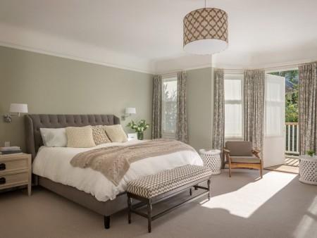 غرف نوم جميلة مودرن شيك 2016 (2)