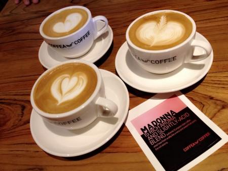 قهوة لذيذة (1)