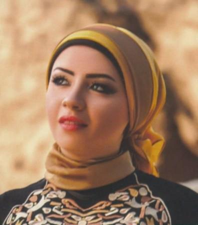 لفات حجاب جديدة وجميلة (1)