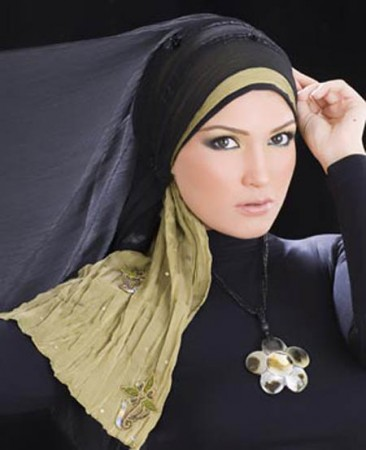 لفات حجاب (3)