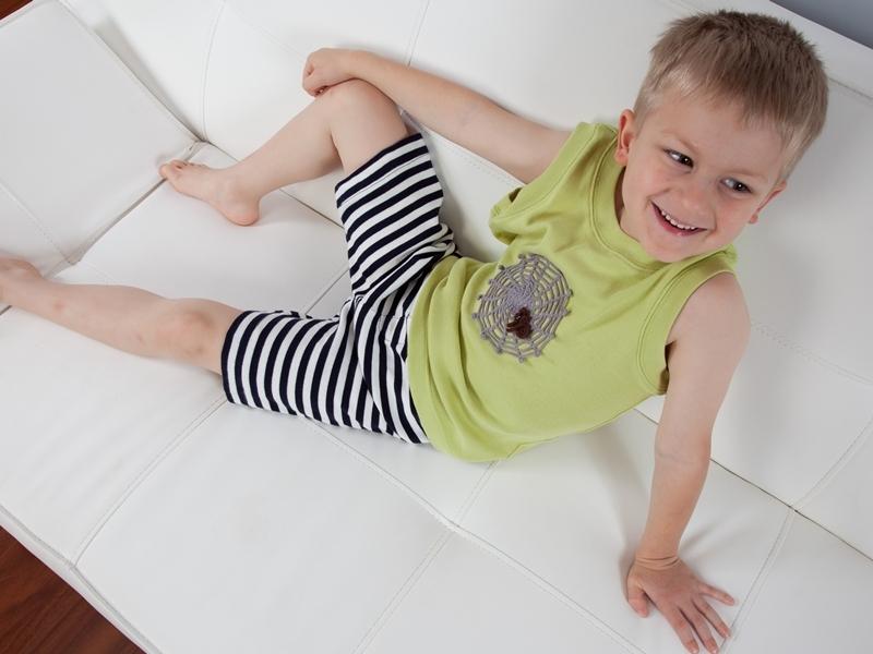 ملابس اطفال مواليد 2016 جديدة (3)