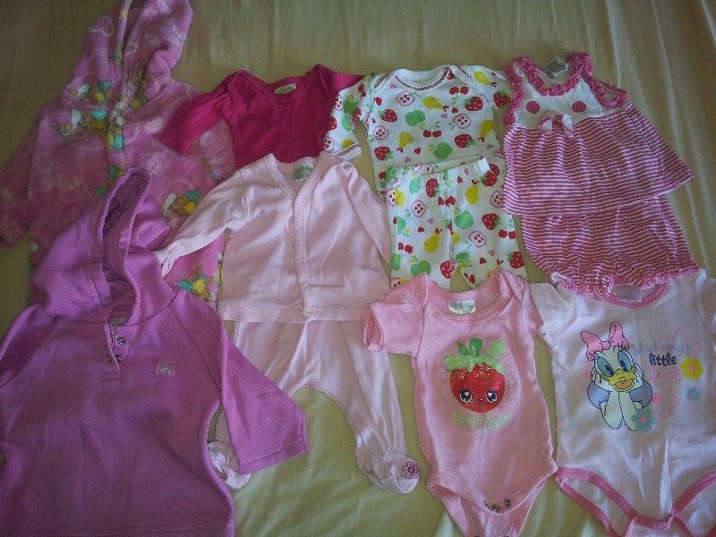 ملابس بنات صغيرة مولودة 2016 (2)