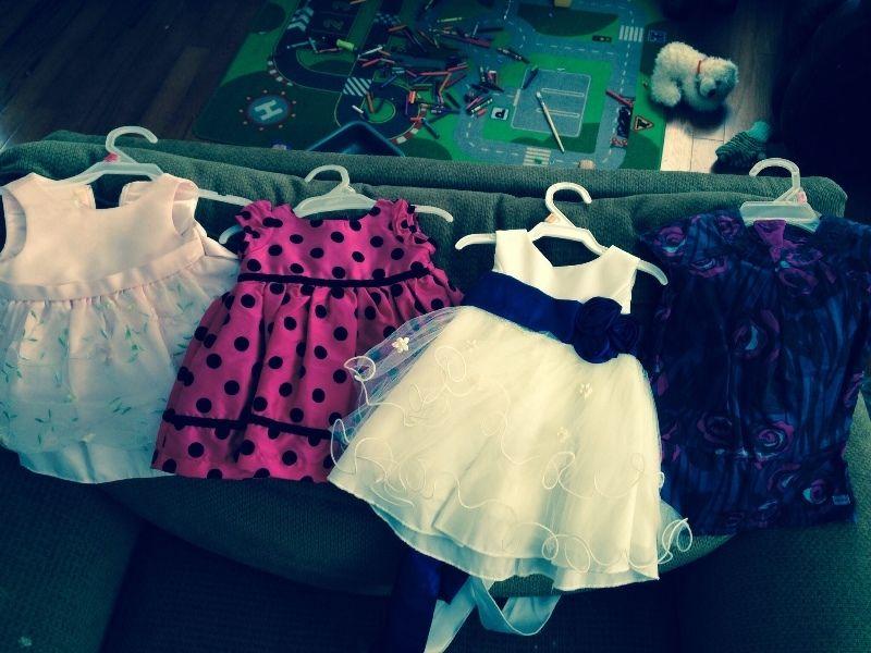 ملابس بنات صغيرة مولودة 2016 (3)