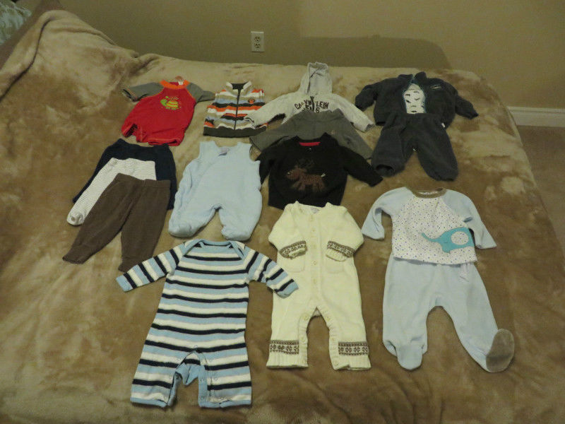 ملابس مواليد (4)