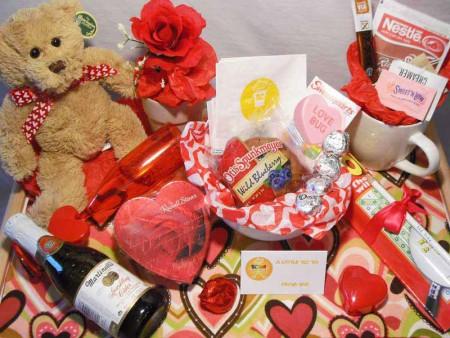 هدايا عيد الحب (4)