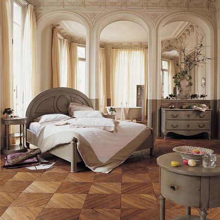 اجدد الوان غرف النوم (1)