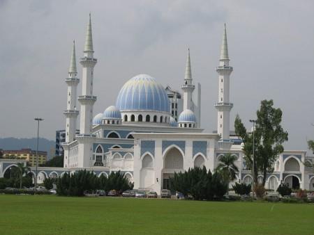 اجمل الصور المساجد في العالم  (4)