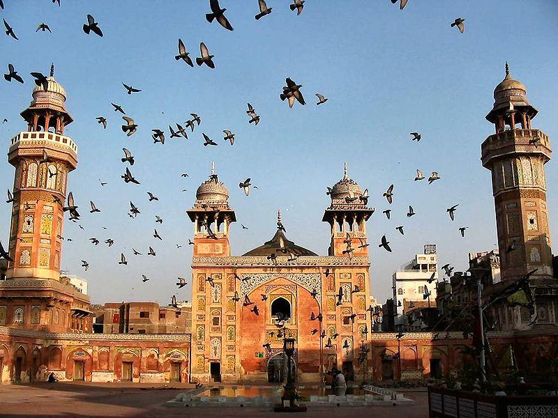 اجمل المساجد (2)