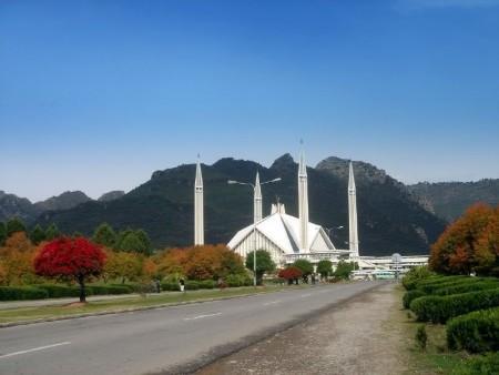 اجمل مسجد  (2)