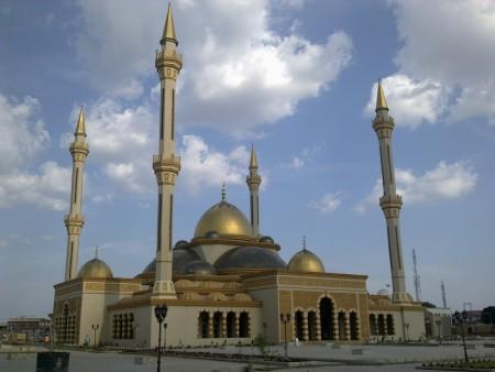 احلي مساجد العالم (1)