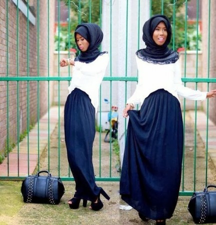 الوان جديدة لموضة ملابس المحجبات2016 (1)