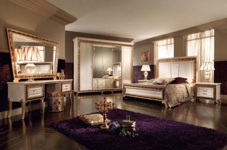 الوان حوائط غرف النوم (2)