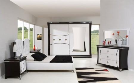 الوان غرف النوم (3)