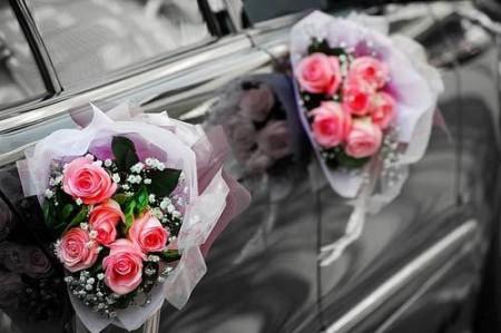 تزويق سيارات اعراس (1)