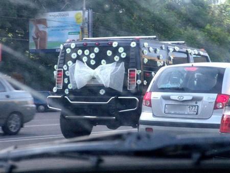 تزويق سيارات الافراح (2)