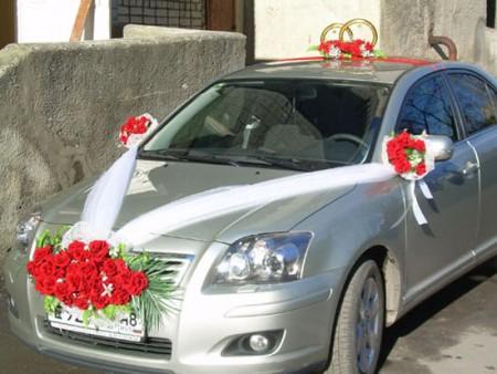 تزويق سيارات الافراح (3)
