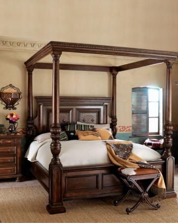 تصميمات واشكال غرف النوم الحديثة والمودرن بالوان جديدة (3)