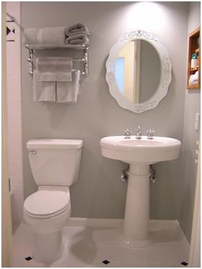 حمامات ضيقة (3)
