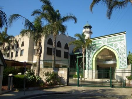 خلفيات وصور المساجد (3)