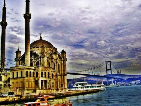خلفيات وصور مساجد جميلة اجمل مساجد العالم (1)