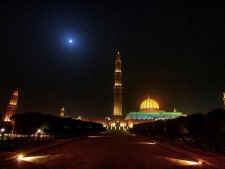 خلفيات وصور مساجد جميلة اجمل مساجد العالم (4)