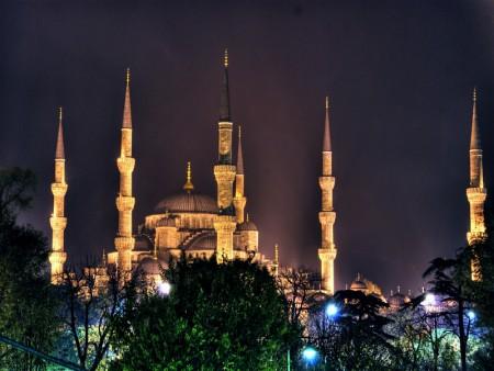 خلفيات وصور مساجد جميلة اجمل مساجد العالم (5)