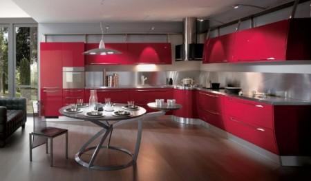 ديكور المطبخ  (2)