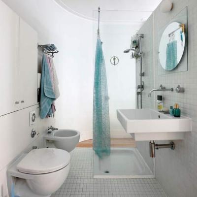 ديكور حمام (1)