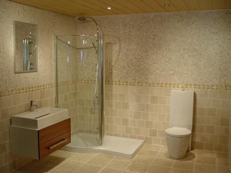 ديكور حمام (3)