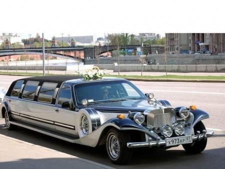 سيارات افراح مزينة بالورود (3)