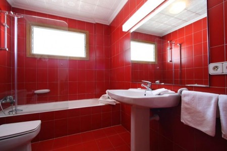صور حمامات صغيرة (3)